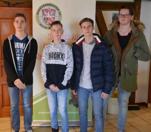 Jugendklasse